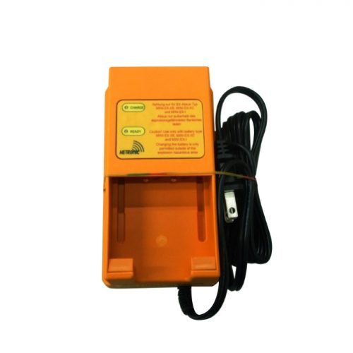 Hetronic AC Charger EX Battery