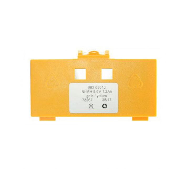 Hetronic Battery-GL-TG-GR-9.6V