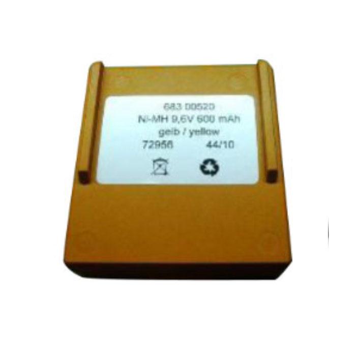 Hetronic Nova Ergo NiMH-9.6V